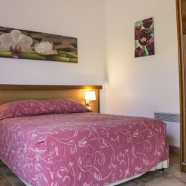 Chambre Double Hotel Oleron